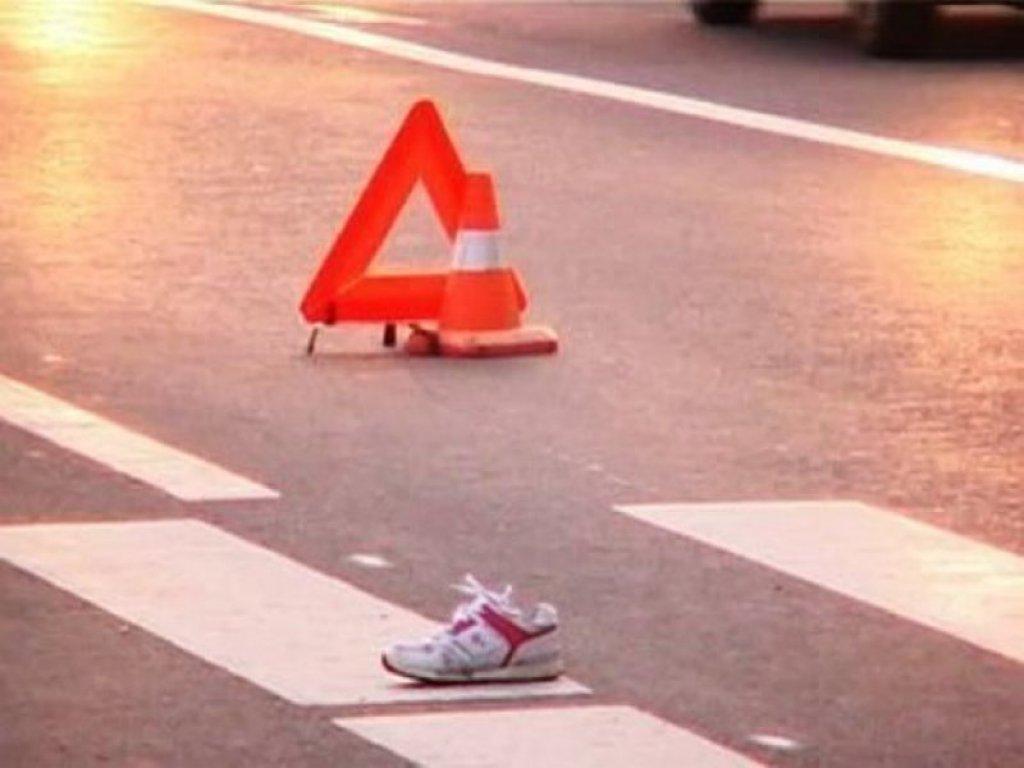ВПодмосковье задержали водителя джипа, сбившего девочку