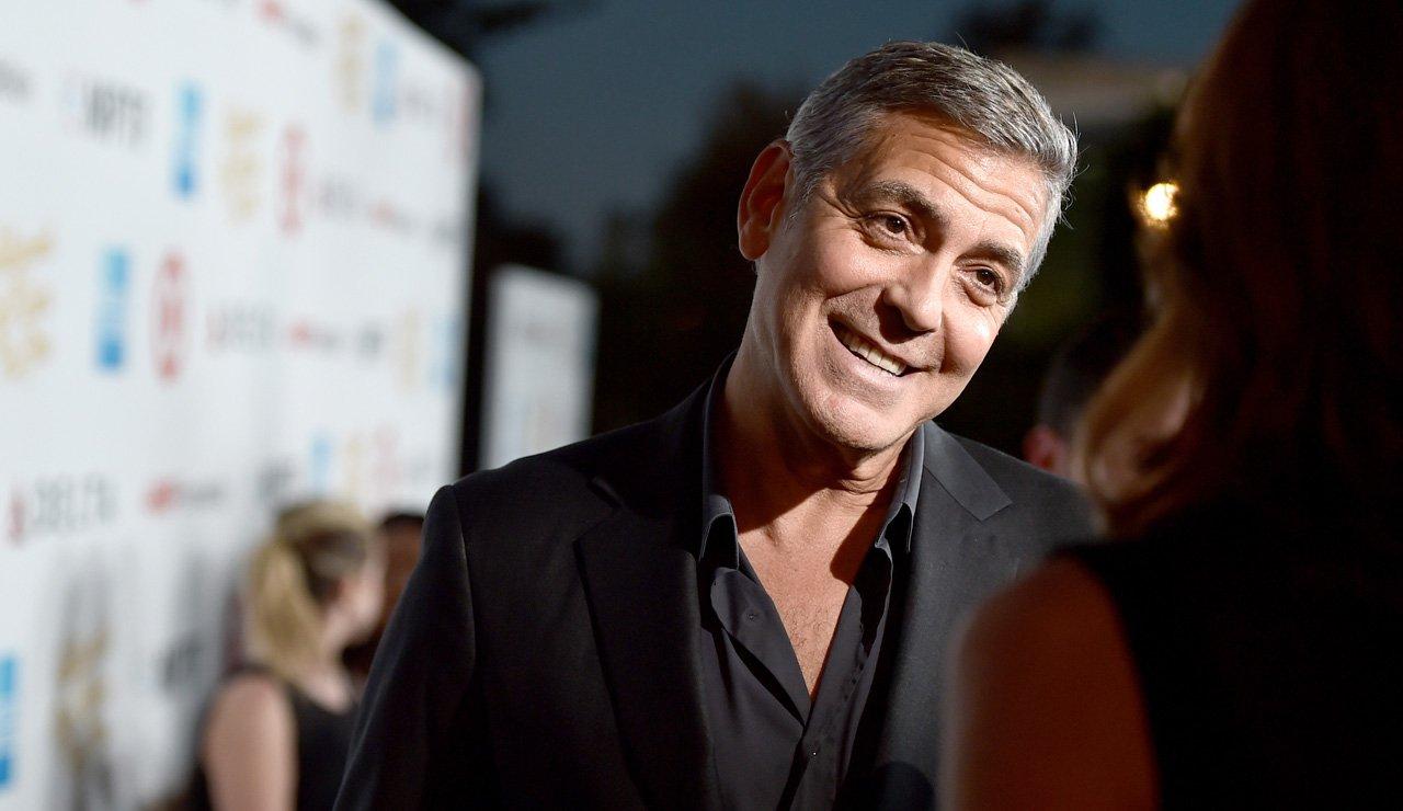 Джордж Клуни желает закончить актерскую карьеру из-за текилы