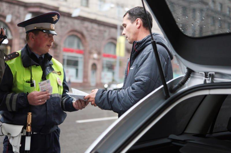 Работники «Дорожного патруля» в столице России пройдут курс английского языка