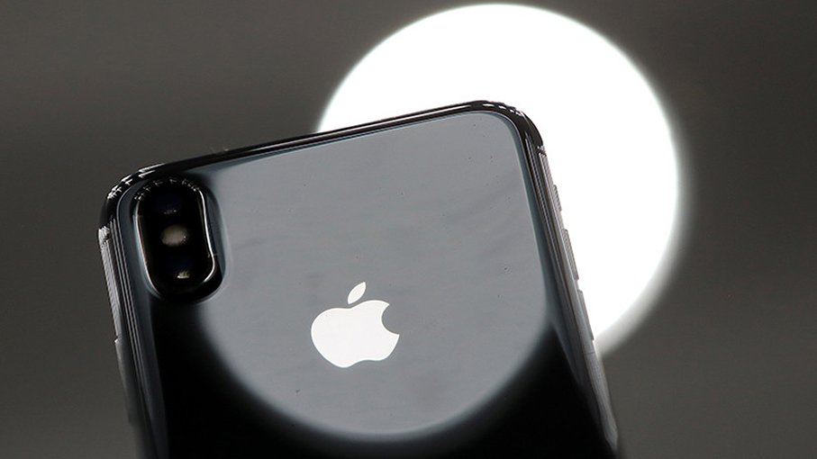 Натаможне ваэропорту Шереметьево изъяли партию iPhone X