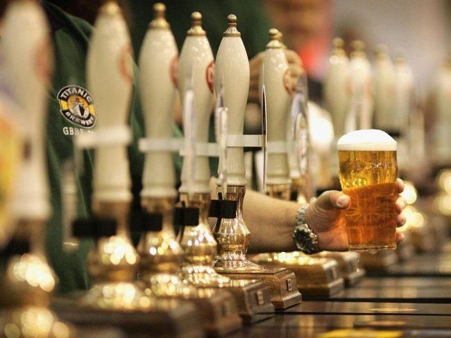 Ученые Употребление алкоголя напрямую связано с развитием рака