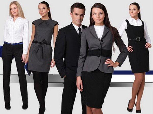 Офисный дресс-код для прекрасного пола: советы специалистов Моднесс