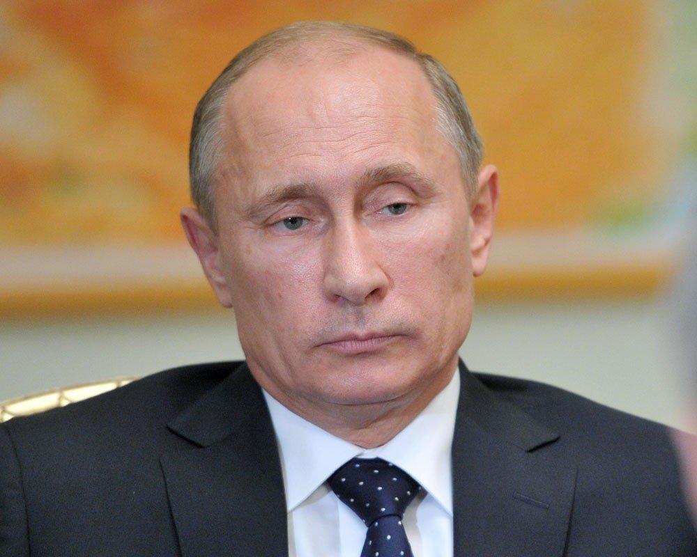 СМИ назвали имя «племянницы Путина», замешанной вскандале сТрампом
