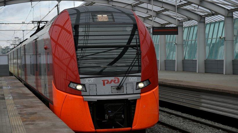 Поезда МЦК установили новый рекорд поколичеству пассажиров