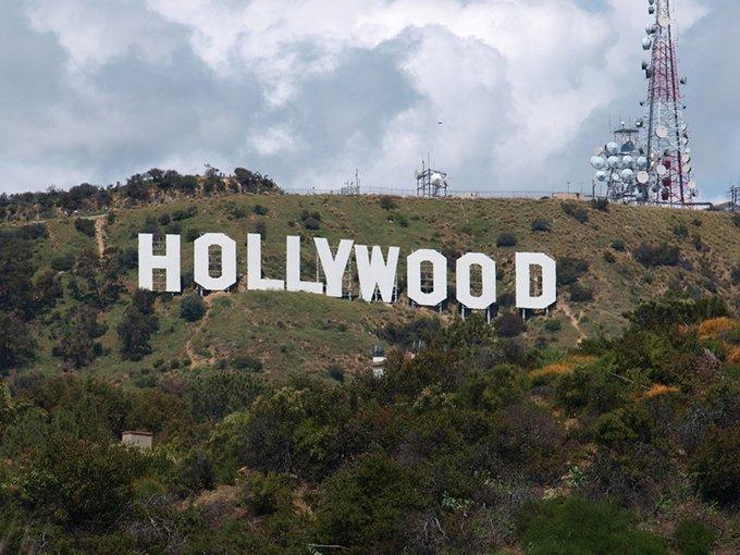 Генпрокуратура Лос-Анджелеса создала подразделение для расследования половых домогательств вГолливуде