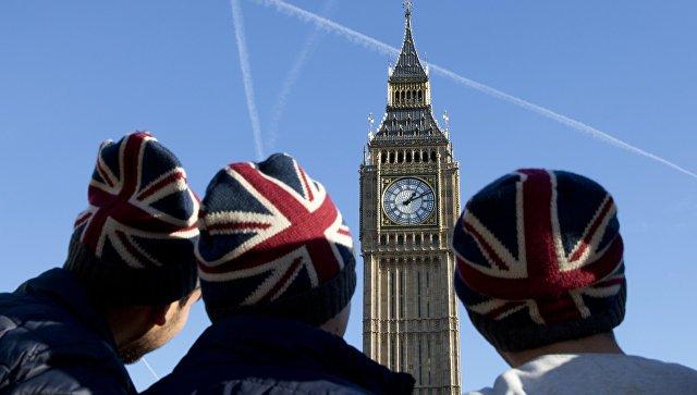 Лондон объявил одостижении прогресса восновных вопросах напереговорах поBrexit