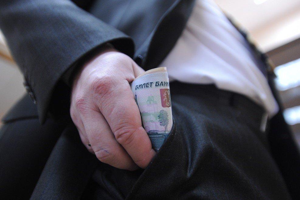 Незадекларировавший доходы депутат Ростовской области сложил с себя полномочия