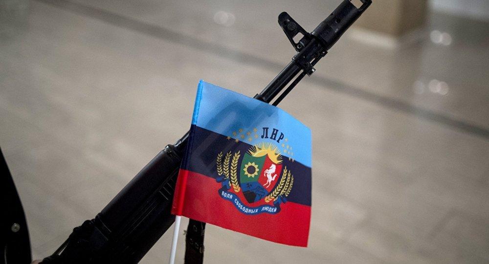 Глава ЛНР отказался рассматривать возможность возвращения республики в состав Украины