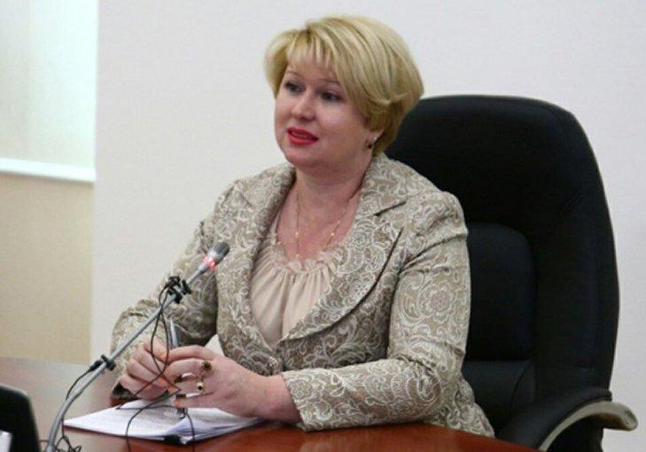 Вице-мэр Омска рассказала о низких зарплатах чиновников