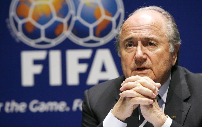 Экс-главу ФИФА Йозефа Блаттера обвинили в домогательствах