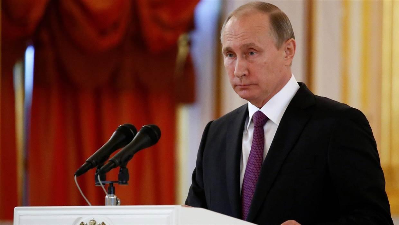 Путин: Встреча с Трампом не состоялась из-за кризиса в отношениях РФ и США