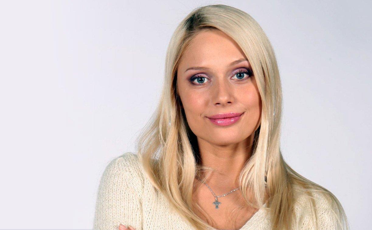 Ольга лукьяненко биография фото