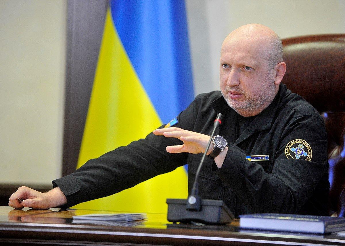 Украина рассказала о намерениях России «перекрасить» свои силы в миротворцев