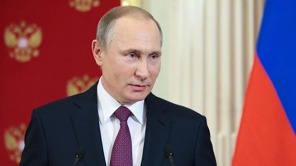 Путин заявил о потребности в структурных изменениях для мировой экономики