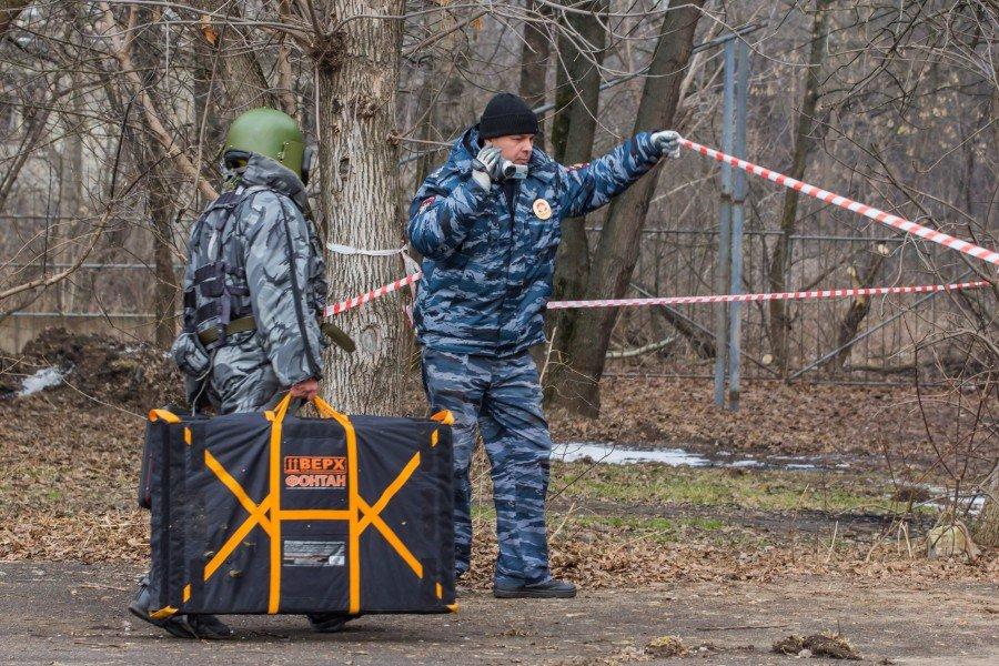 Сообщения в Ярославле о минировании оказались ложными