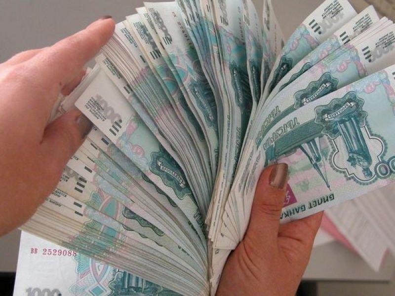 В Подмосковье зафиксировали двукратное увеличение зарплат за пять лет
