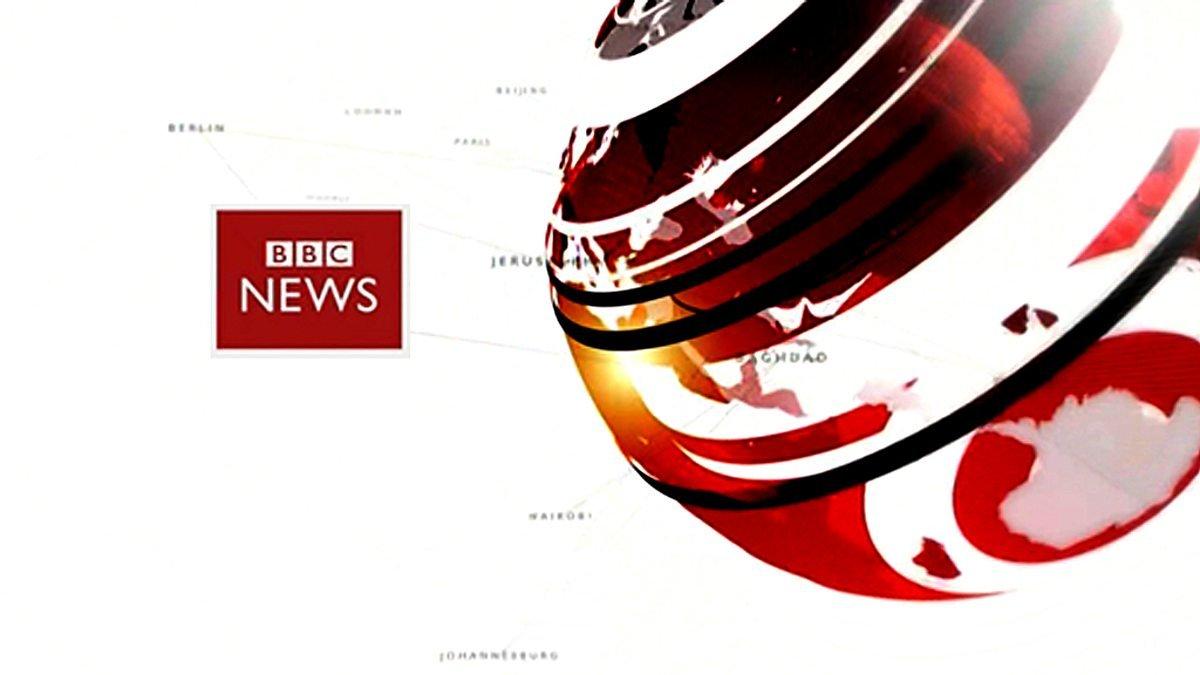 Прямой эфир BBC сменил аудиоряд из порнофильма