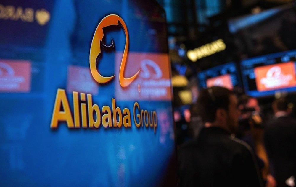 День Холостяка принес компании Alibaba свыше $25 млрд