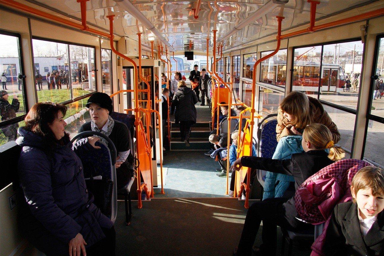 ВБашкортостане подорожал проезд вобщественном транспорте