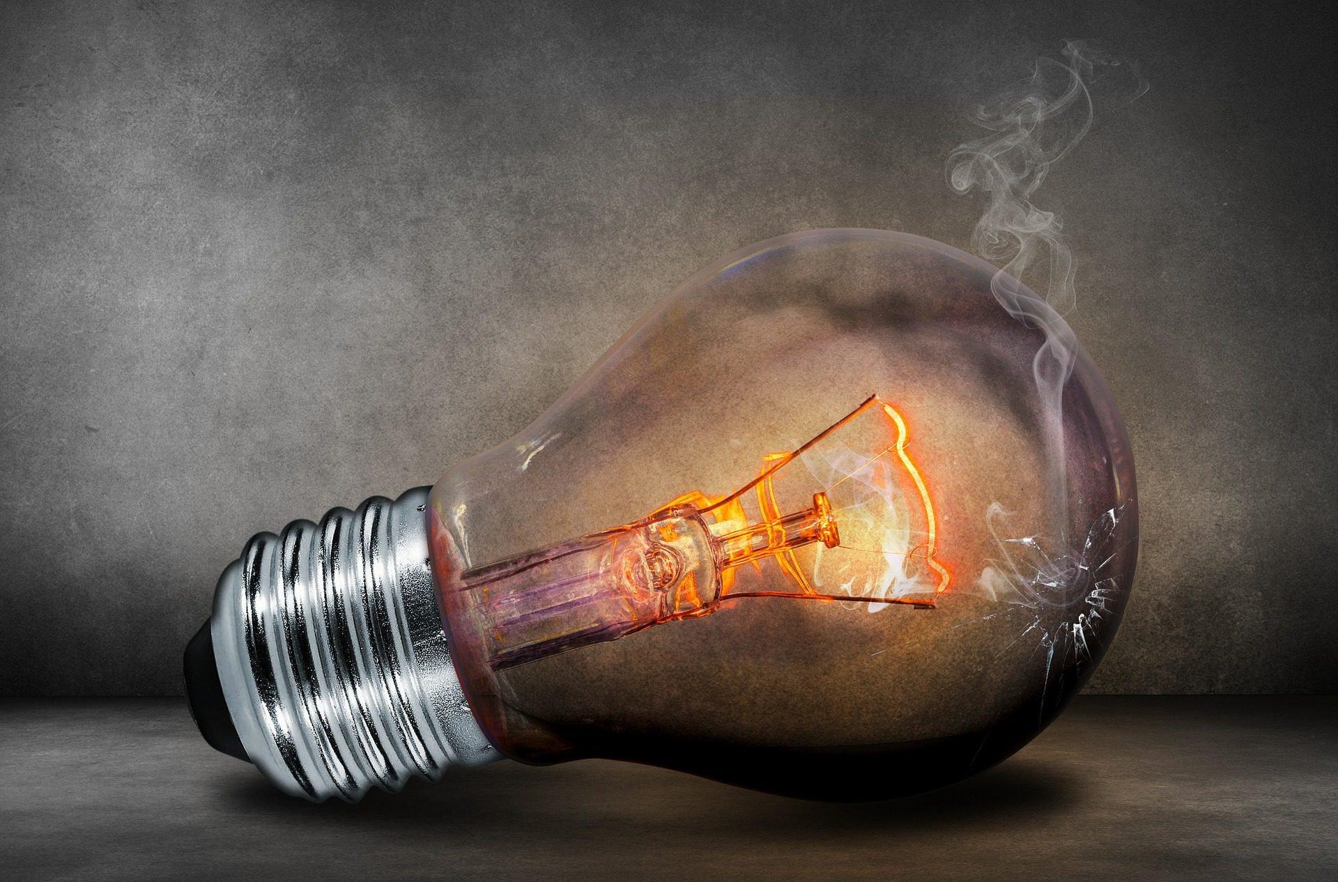 Жителям Уфы временно придется жить без света