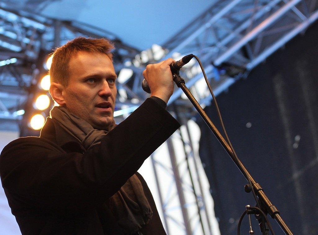 Акцию Навального в Смоленске посетили 450 человек