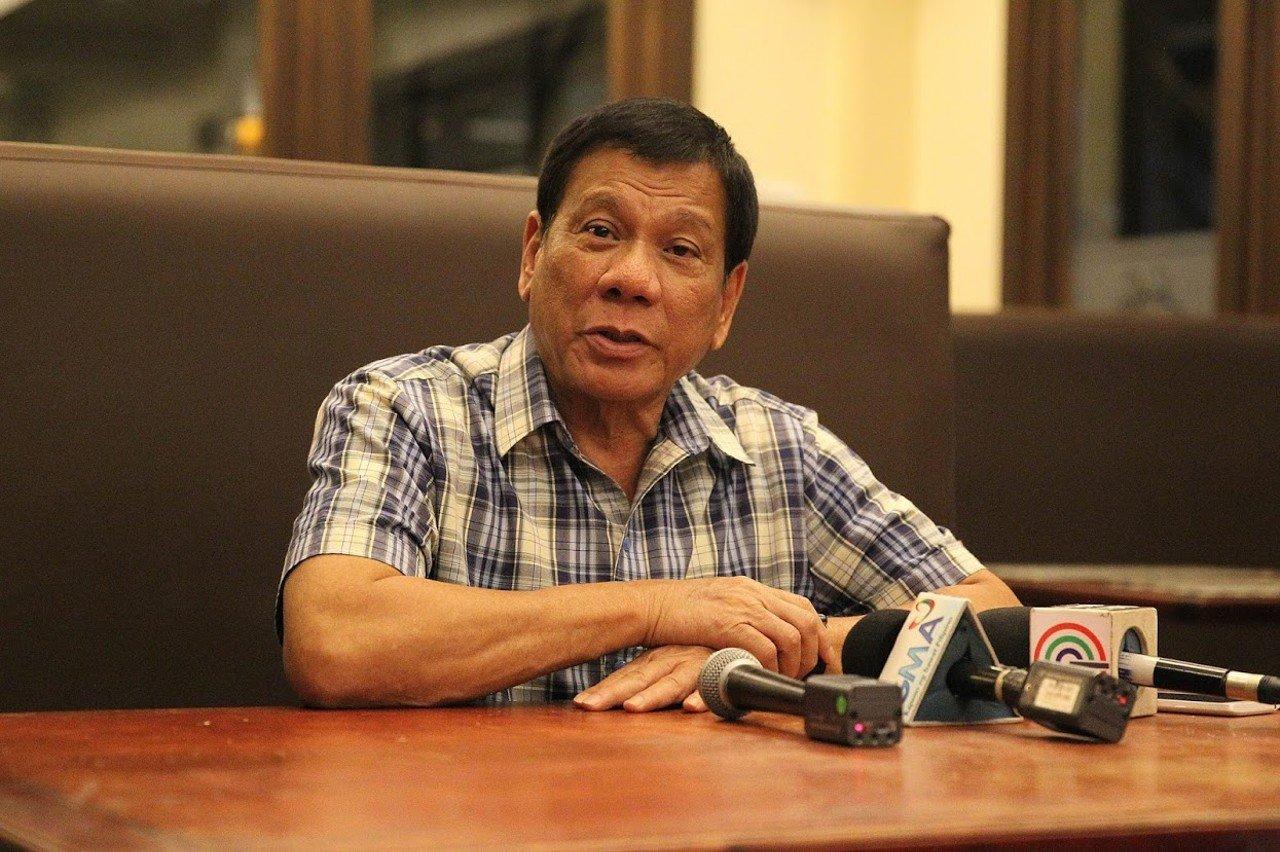 Глава Филиппин провел процедуру открытия 31-го саммита АСЕАН в Маниле