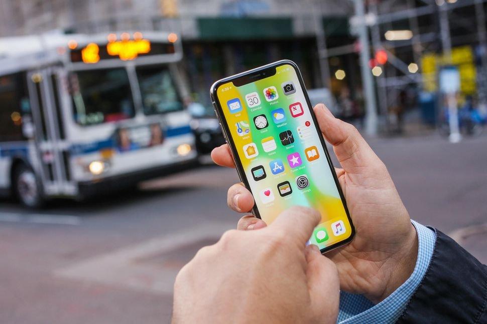 Пользователи iPhone X рассказали об обнаруженных недостатках устройства