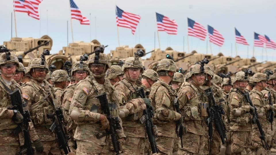 Ряды армии США пополнили люди с  психическими расстройствами