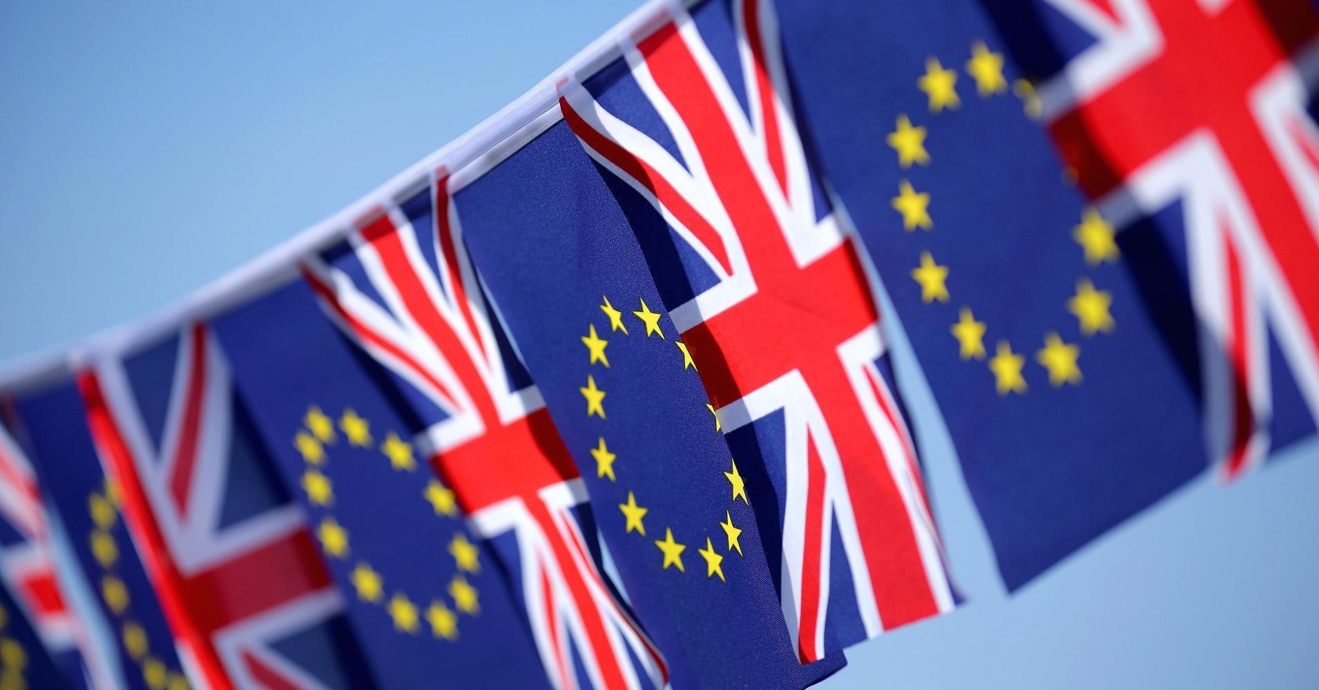 Европарламент выставил Великобритании счёт в 60 млрд евро за Brexit