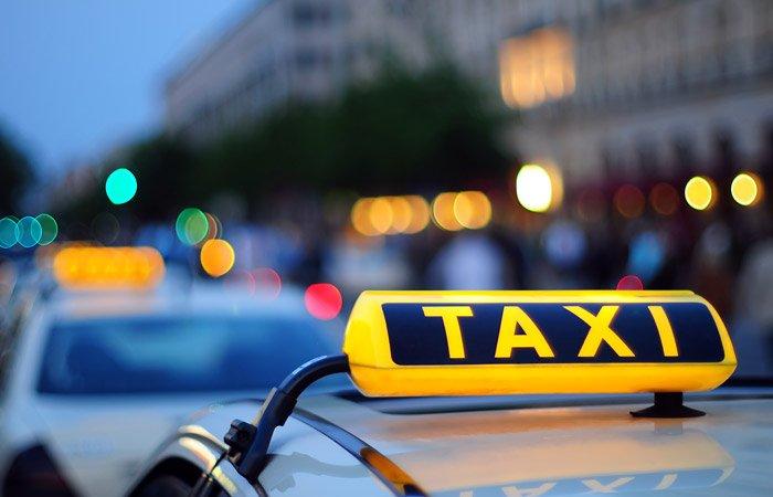 В столице России клиент сервиса «Яндекс.Такси» открыл стрельбу по шоферу