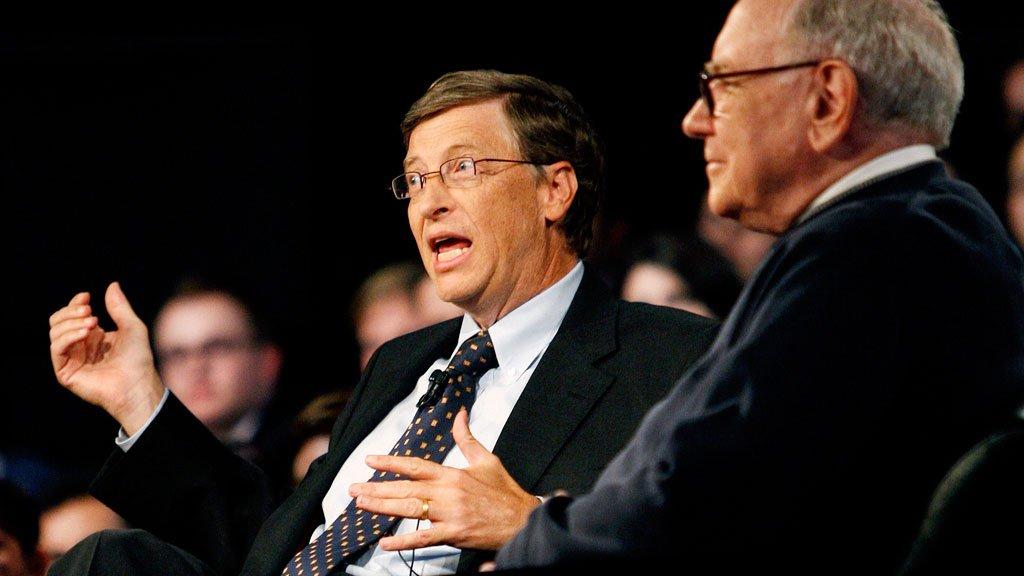 Миллиардеры в США отказываются платить налоги по льготной ставке