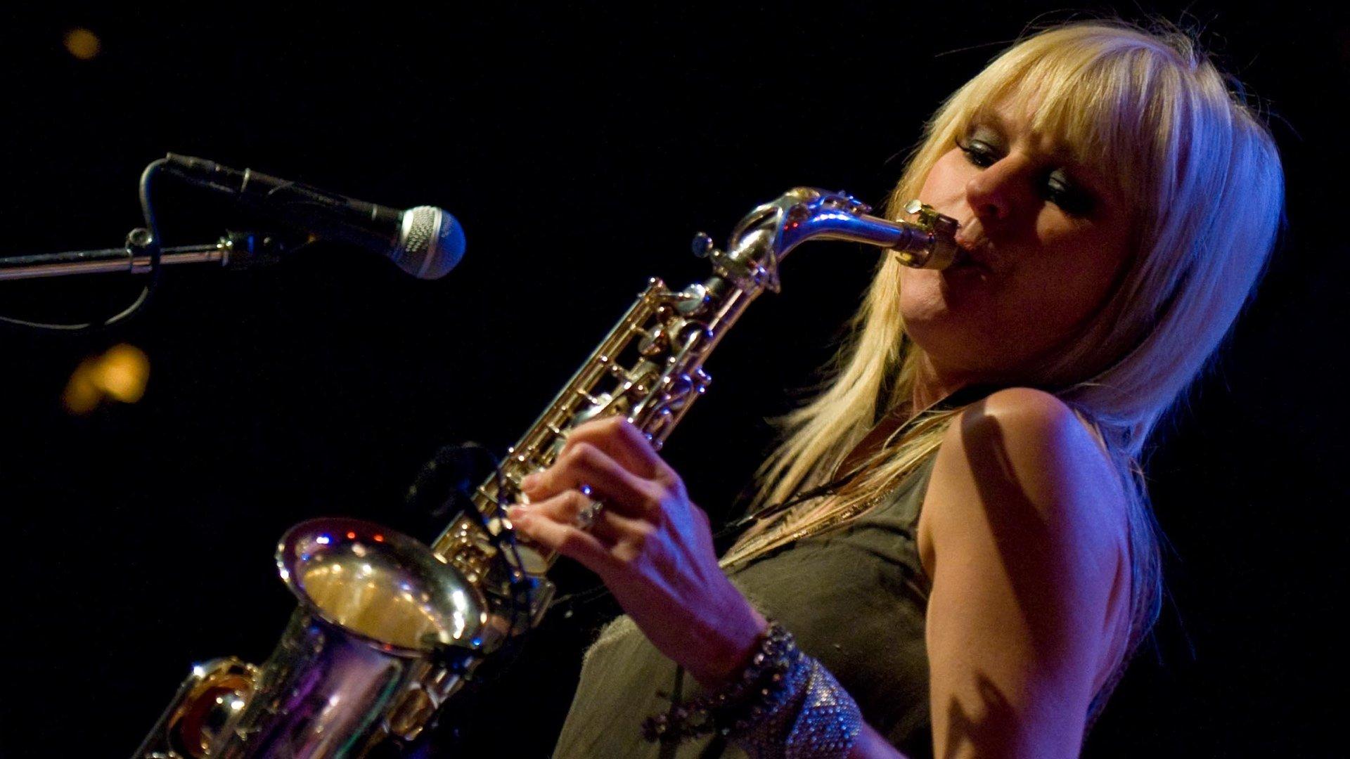 ВПятигорске 17-18ноября состоится конкурс джазовых исполнителей