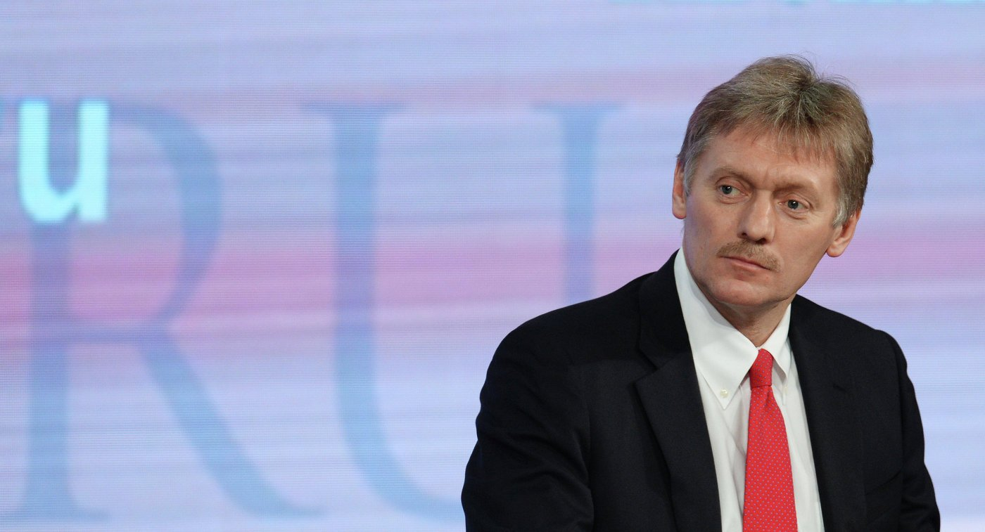 На предстоящей встрече Сурков и Волкнер обсудят Донбасс - Песков