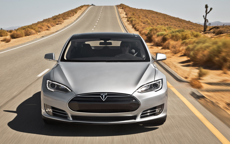 Электрокарам Tesla добавили «морозный» режим