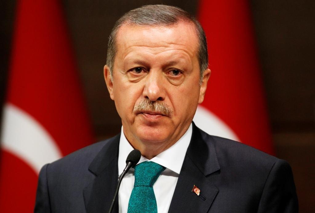 Эрдоган предложил США и России вывести войска из Сирии