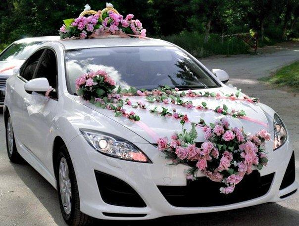 Чеченец на своей свадьбе в Австрии открыл стрельбу из автомобиля