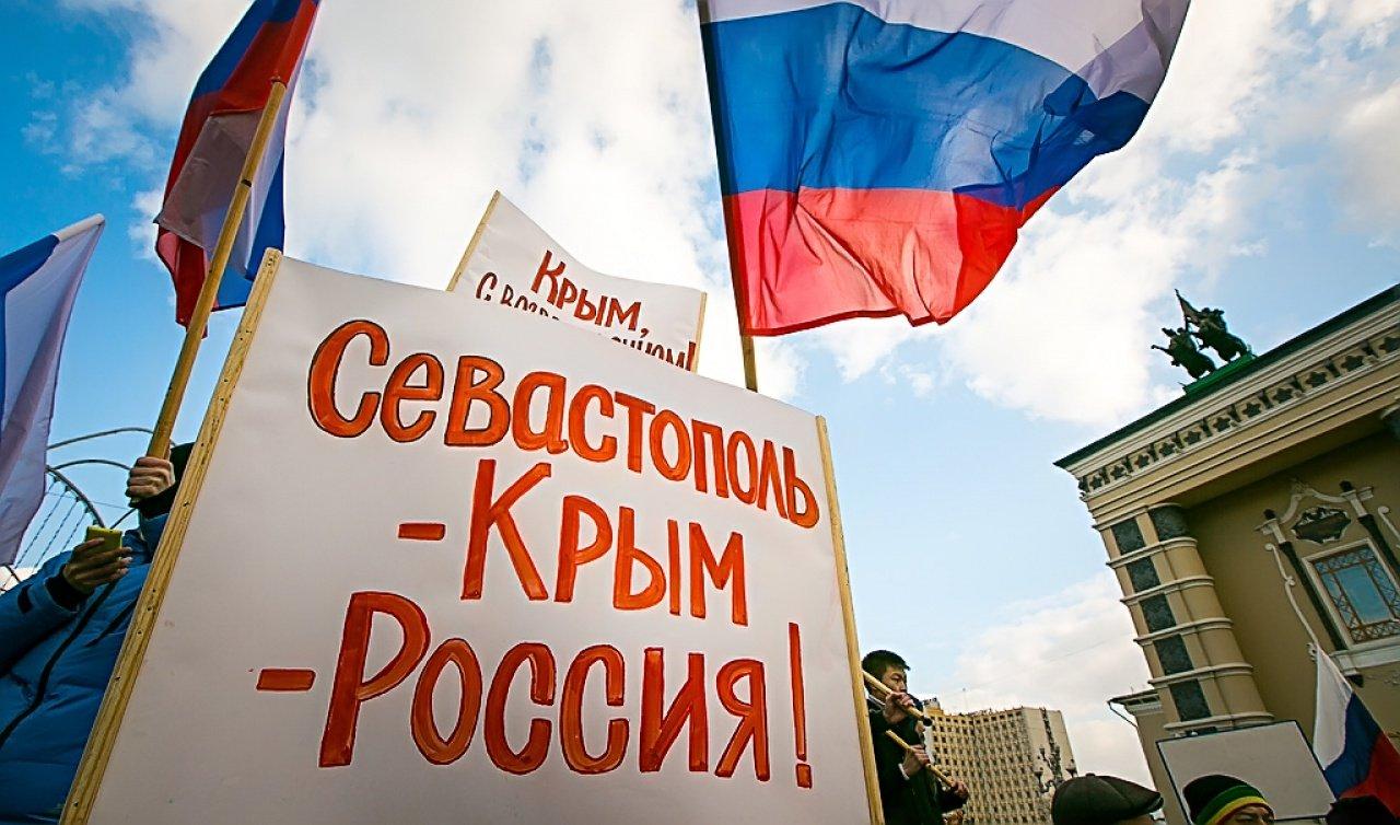 МИД Украины попросит The New York Times изменить материал о Крыме