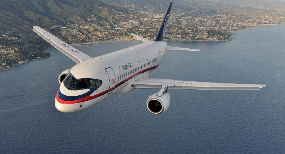 Самолеты Superjet станут неменее безопасными из-за системы контроля