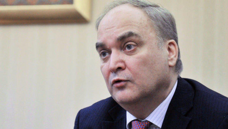 Посол России назвал действия США по отношению к RT недружественными