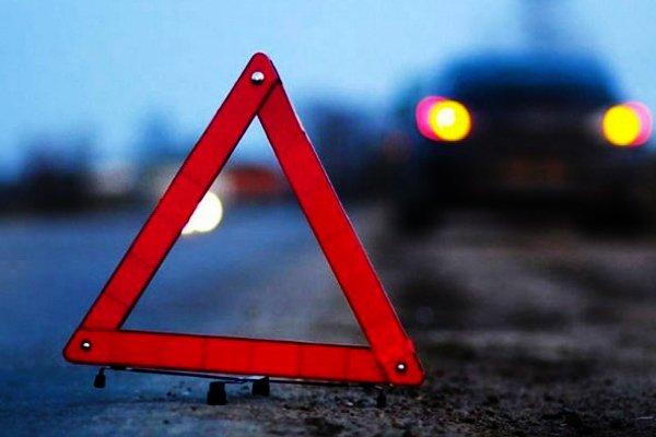 ВПетербурге натрамвайных путях погибла женщина