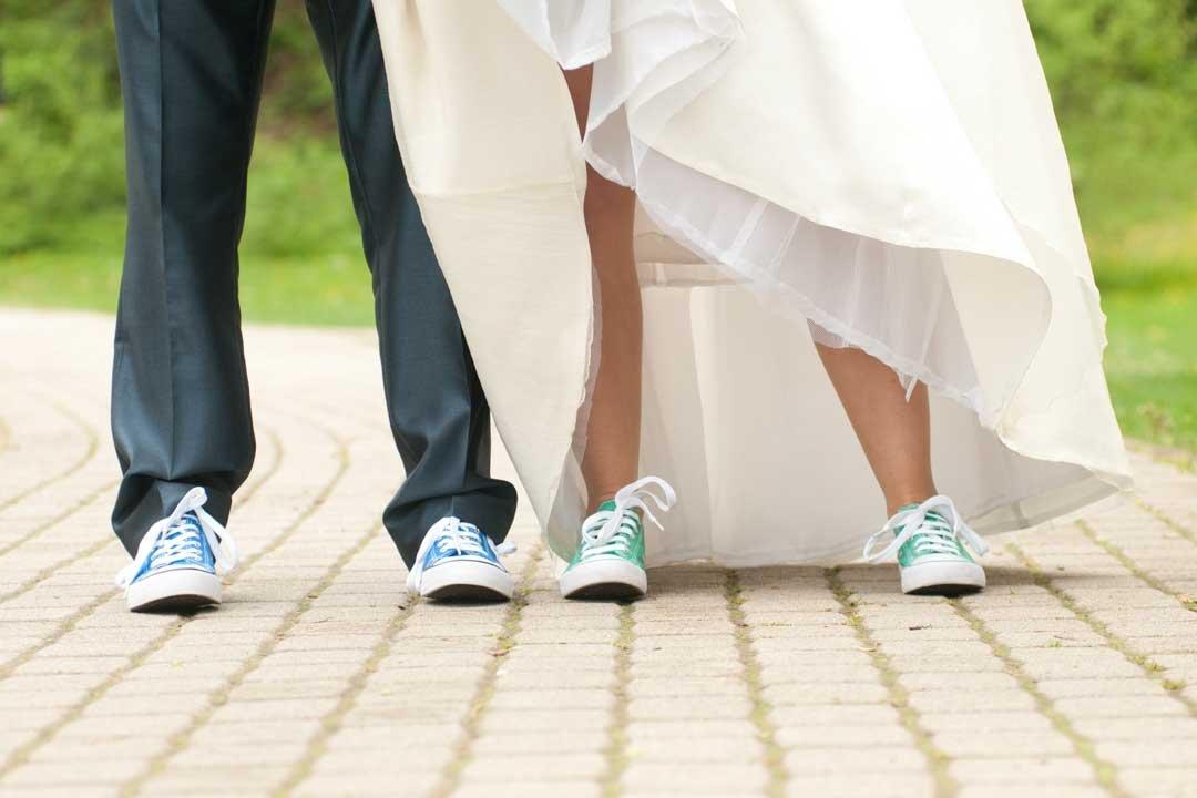 Впервые за 3 года в России выросло количество свадеб