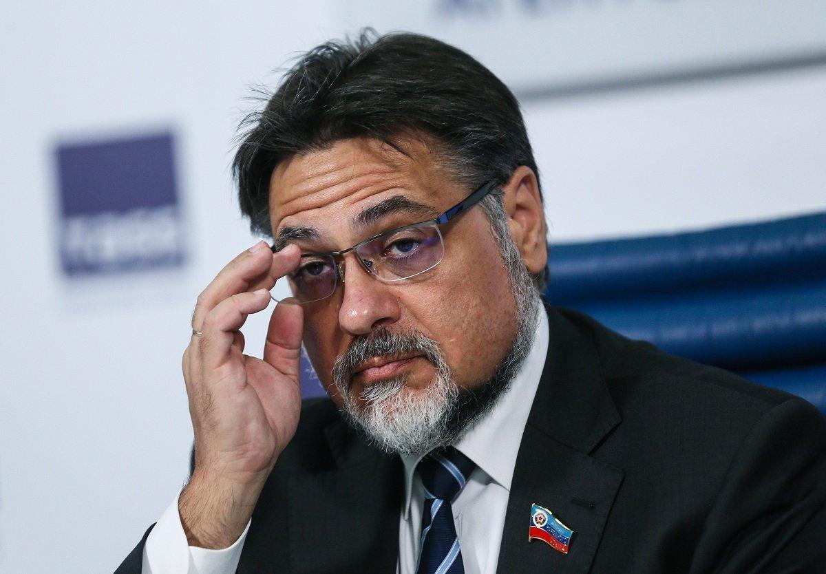 В ЛНР объяснили предложение вернуть республику в состав Украины