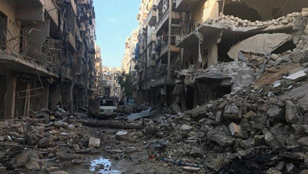 Боксер из РФ погиб в Сирии, воюя на стороне ИГ