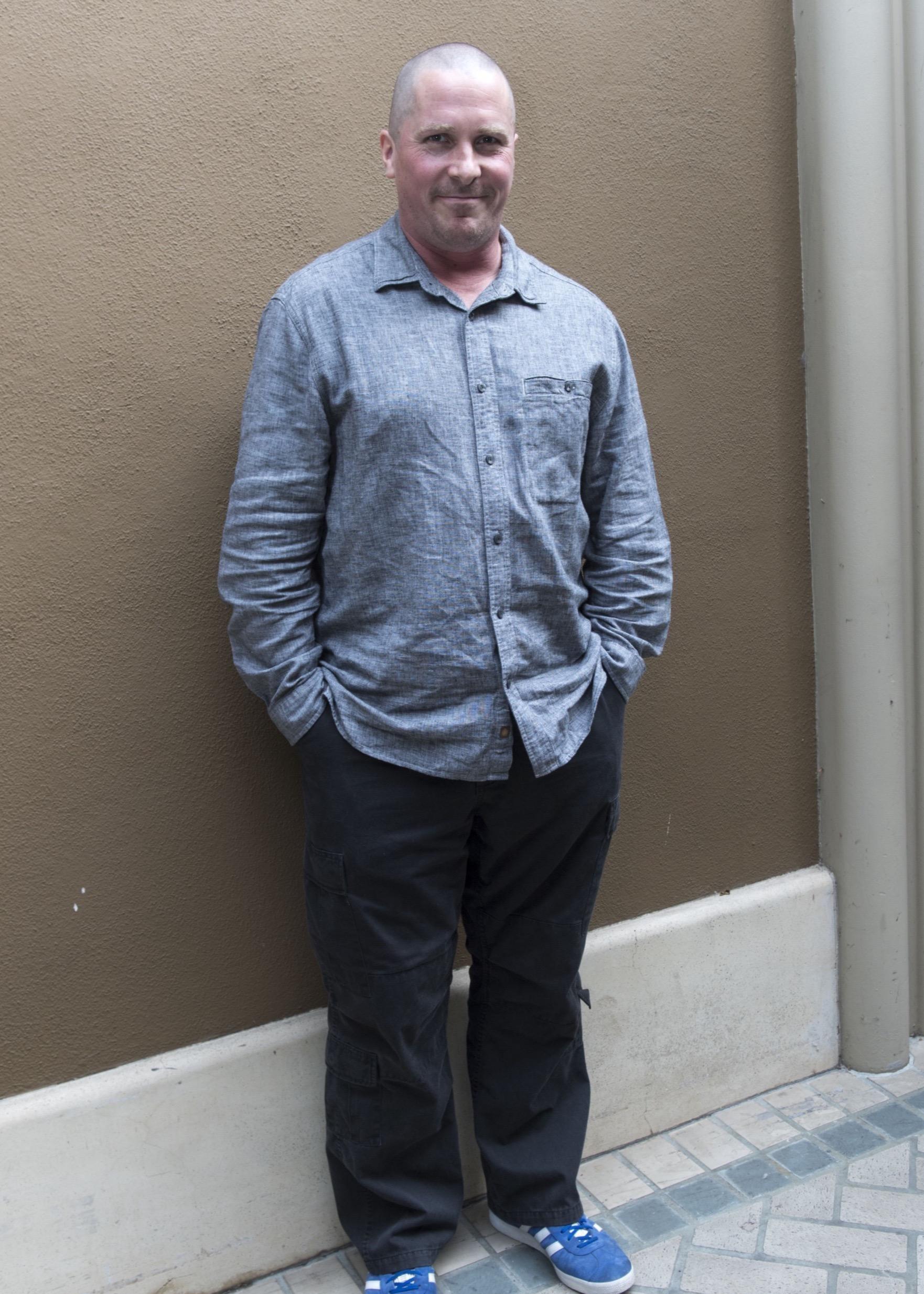 Кристиан Бейл поправился ради новой роли