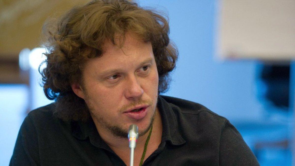 Полонский желает построить в Крыму город будущего