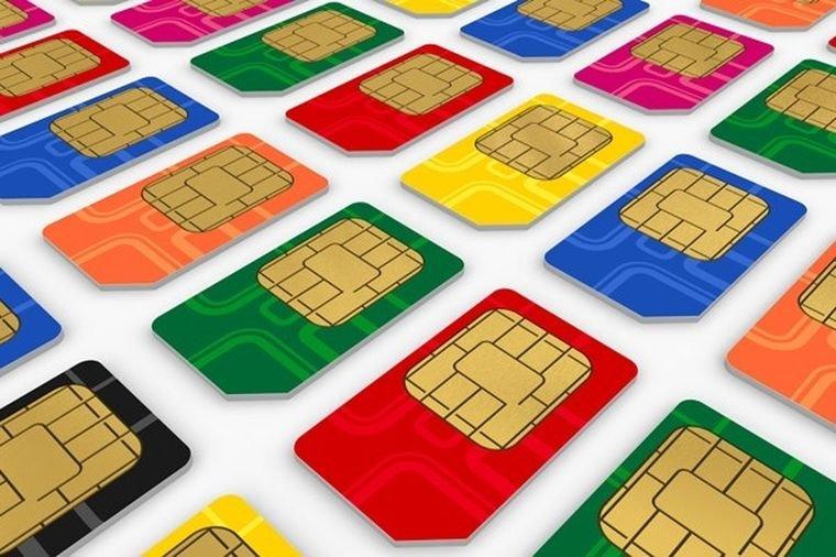 SIM-карту превратят в документ, удостоверяющий личность