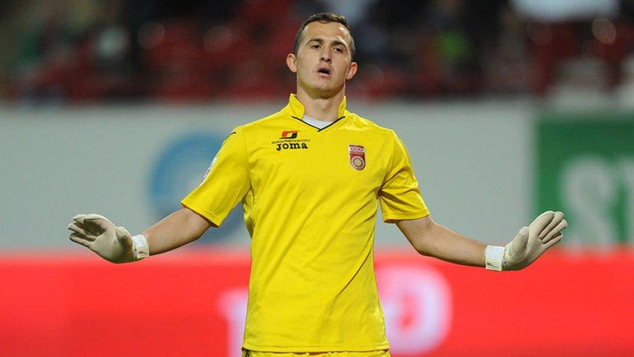 Вратарь «Зенита» Андрей Лунев получил сотрясение мозга в матче с Испанией