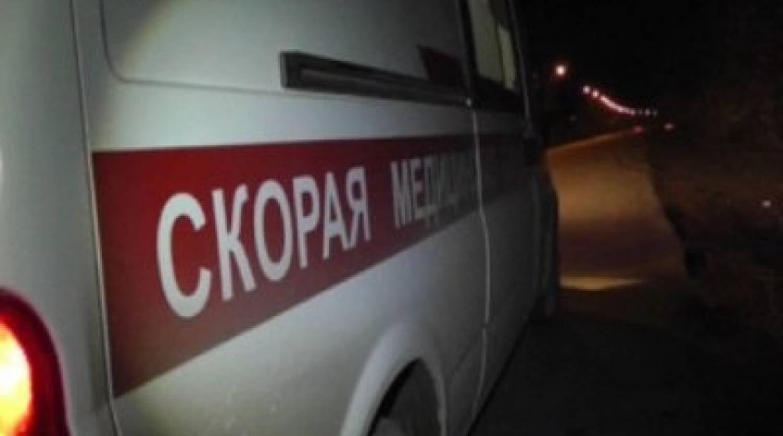 В Башкирии пешехода сбили три раза подряд