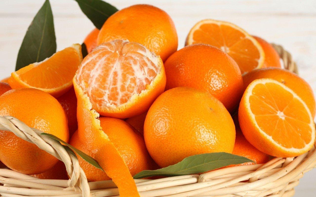 Апельсины и мандарины подешевеют в России в канун новогодних праздников