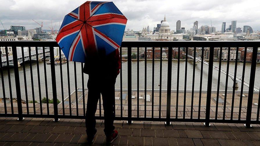 Британия обвинила российских хакеров в нападении на местные СМИ